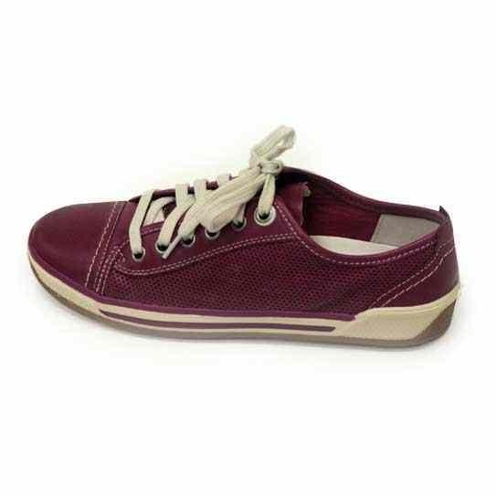 Dámská kožená obuv Marco Tozzi 23502 39