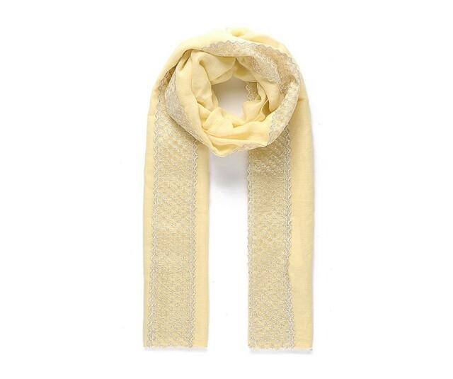 Šátek Bando n.A873 - žlutý