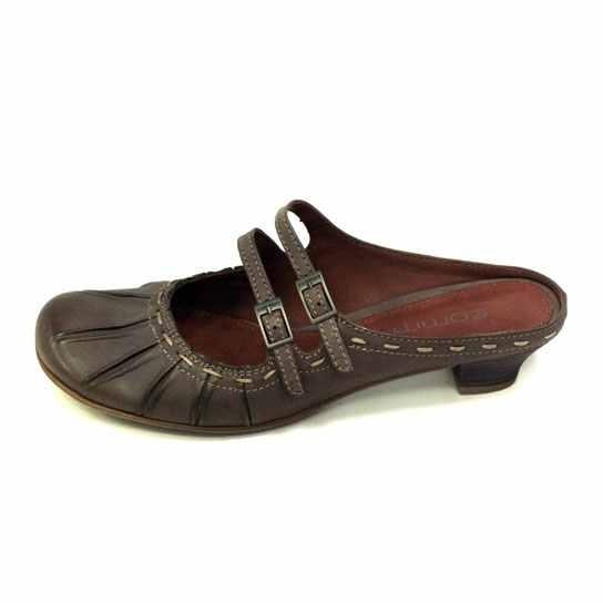 Dámská kožená obuv Comma 27304 39