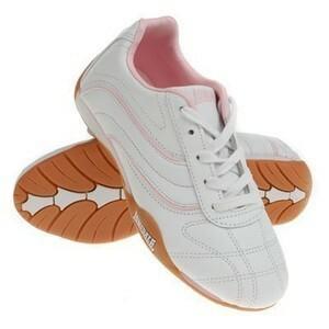 Dětské kožené boty Lonsdale n.7742 vel.31