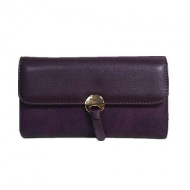 Peněženka Bando n.57 - fialová - fialová