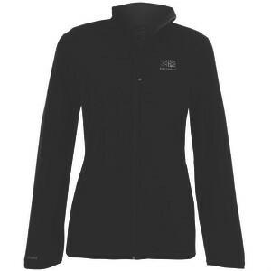 Dámská softshellová bunda Karrimor M - černá