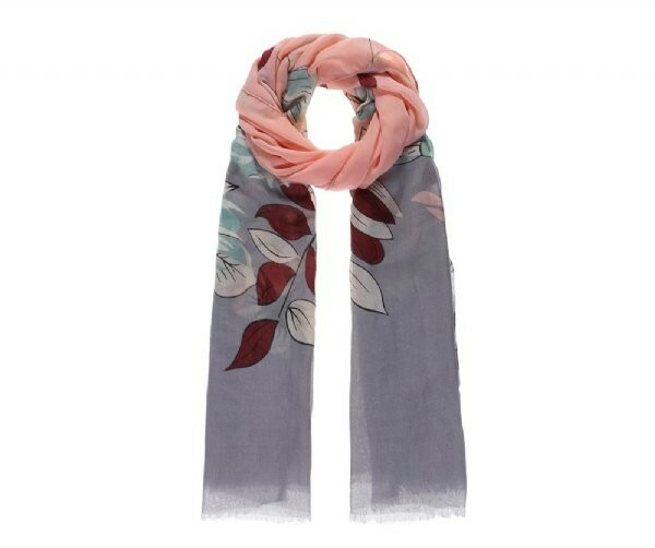 Luxusní šátek Floral