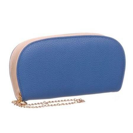 Peněženka Audrey Elegant - modrá