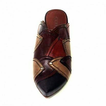 aa8d250df627 Dámská kožená obuv Comma 27306(909283) - 3