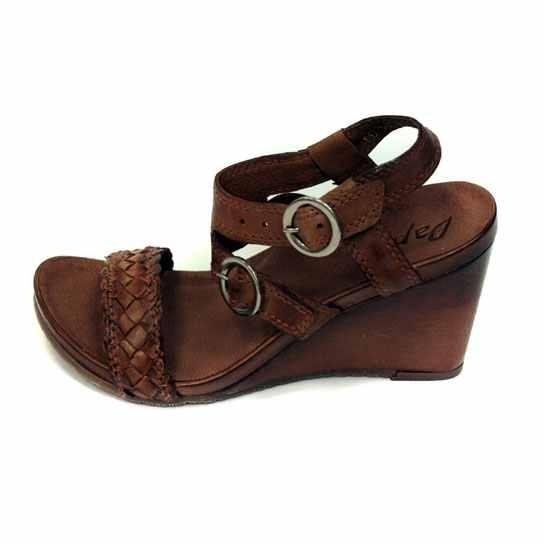 Dámská kožená obuv Dapi 5310 37