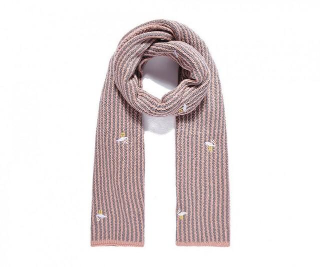 Šála Bando Fashion n.436 - růžová - růžová