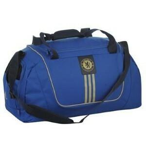 Taška Adidas Team n.9323 - modrá