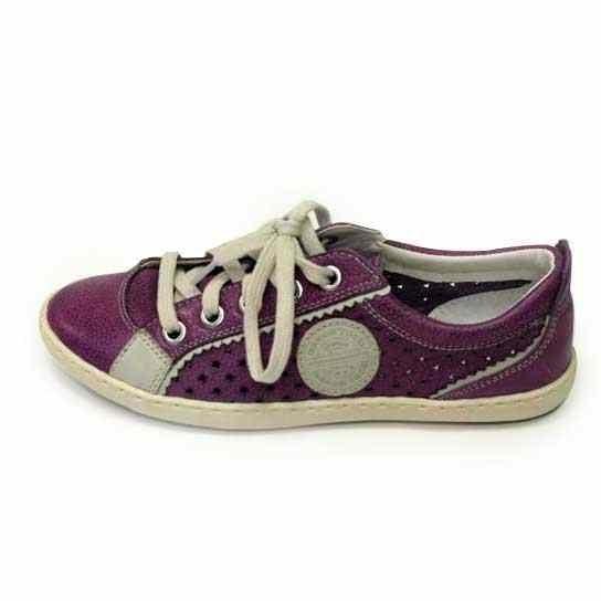 Dámská kožená obuv Marco Tozzi 23501 39