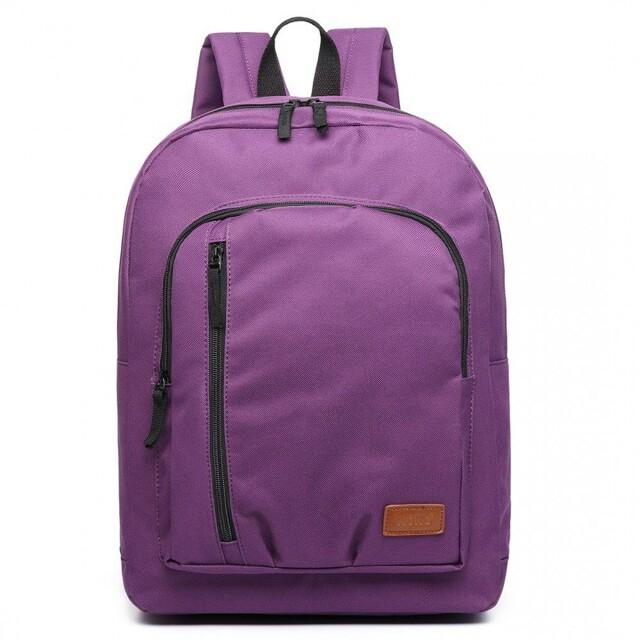 Batoh Konny - fialový