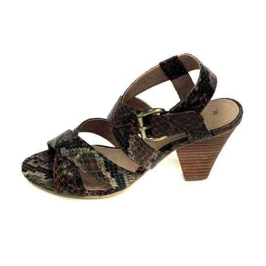 Dámská obuv Marco Tozzi 28003 40