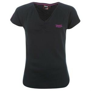 Dámské tričko Lonsdale č.0088 XL