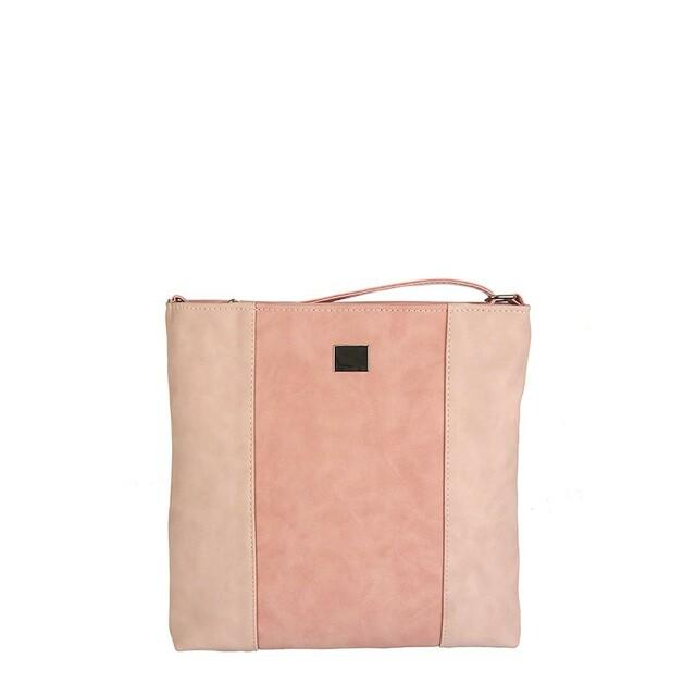 Kabelka Pinky II - růžová