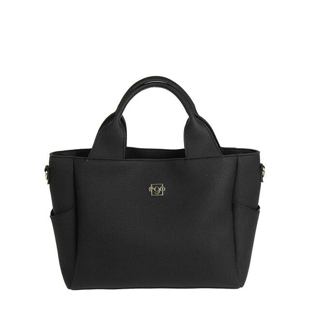 Kabelka Fashion Lora - černá