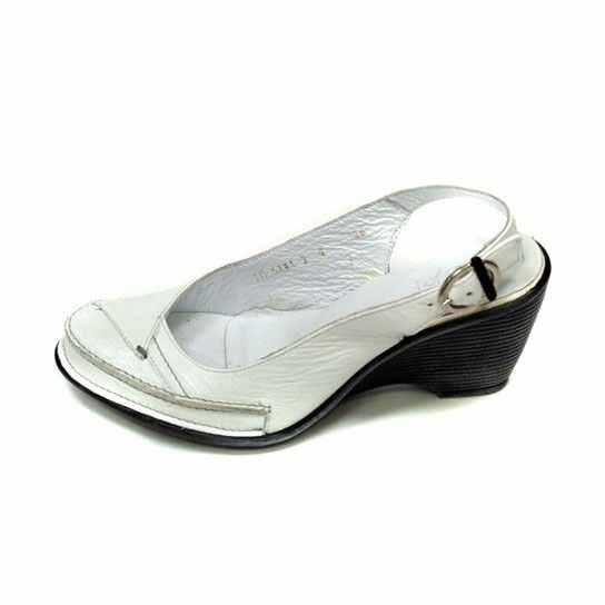 Dámská kožená obuv Dapi 5181 - 39