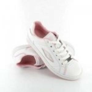 Dětské kožené boty Umbro n.6620 vel.28