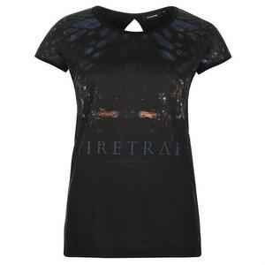 Dámské tričko Firetrap Graphic II M