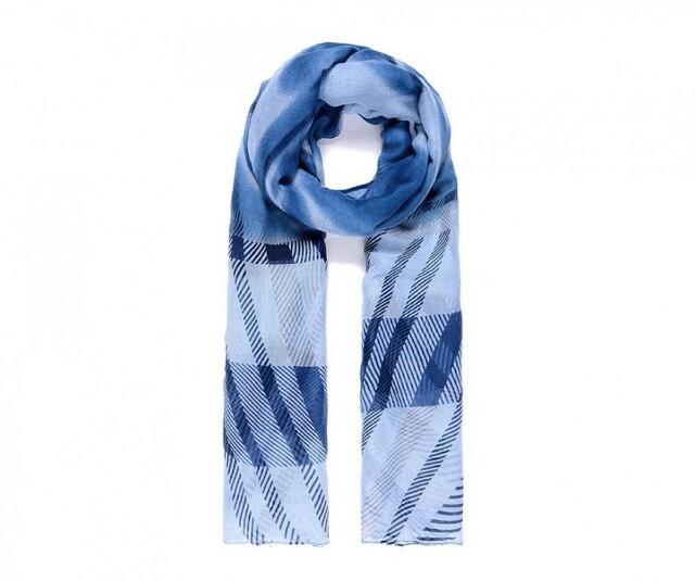 Šátek Bando n.71967 - modrý