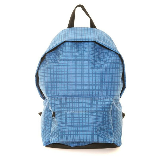 Batoh Hawkins Stripe - modrý