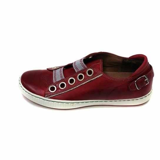 39c68a28148e Dámská kožená obuv Simen 5150(909314) - 1