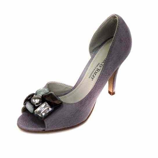 Dámská obuv Marco Tozzi 29300 39