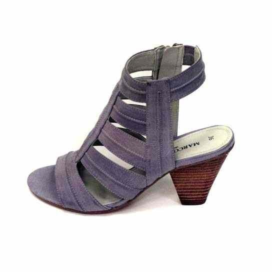 Dámská obuv Marco Tozzi 28033 37