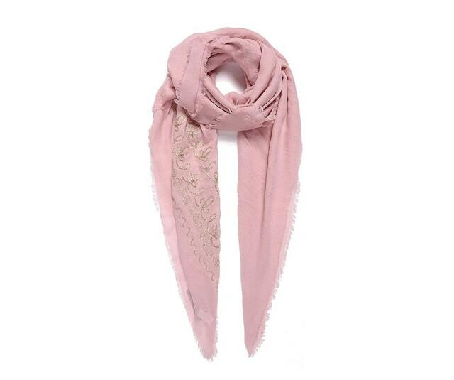 Šátek Bando large n.00758 - růžový