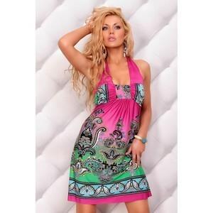 Dámské sexy šaty Lili HS722 S
