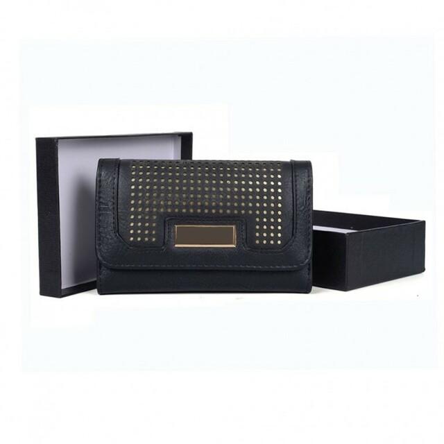 Peněženka Selena a.7880 - černá