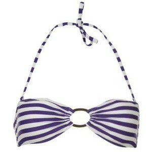 Dámské plavky top Miss Fiori č. 06507