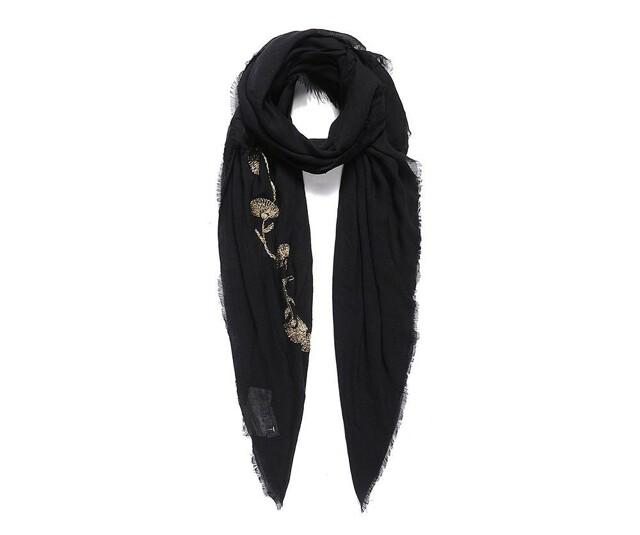 Šátek Bando large n.00758 - černý