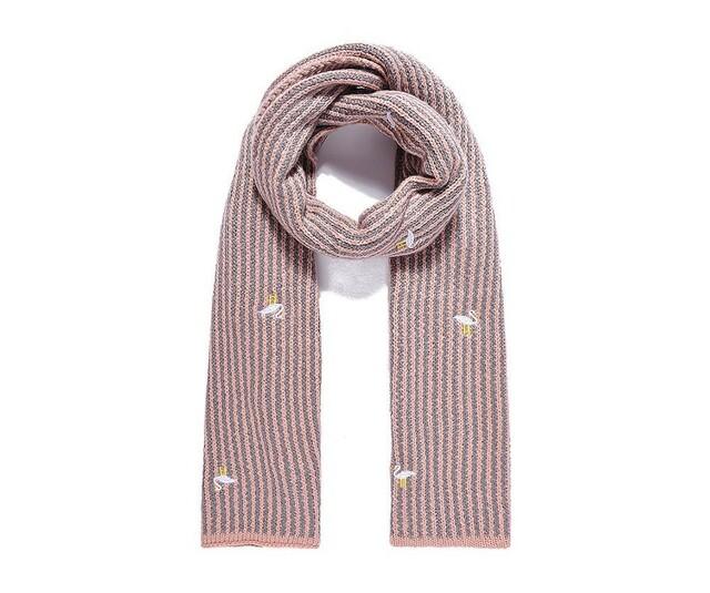 Šála Bando Fashion n.436 - růžová