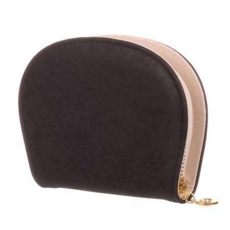 Peněženka Lisa Elegant - černá