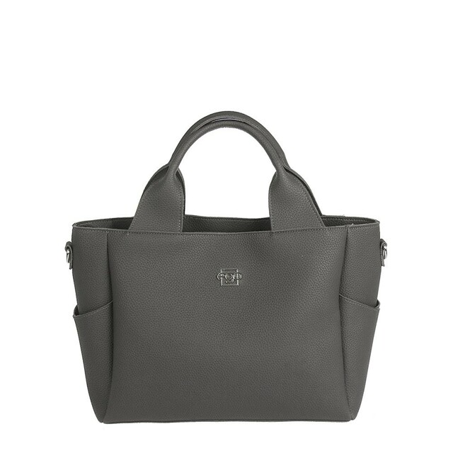 Kabelka Fashion Lora - šedá
