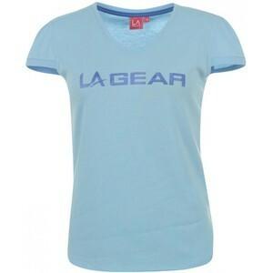 Dámské tričko LA Gear č.710 L