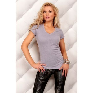 Dámské tričko Cristal HS302 M/L