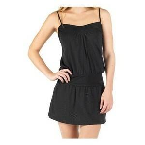 Dámské šaty Roxy S - černá