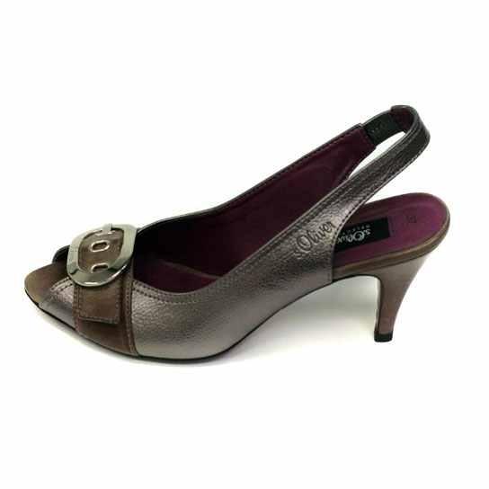 Dámská obuv s.Oliver 29610