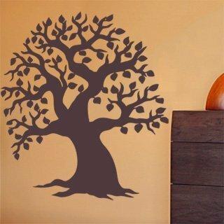 Samolepka na zeď Strom 005
