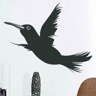 Samolepka na zeď Pták 004