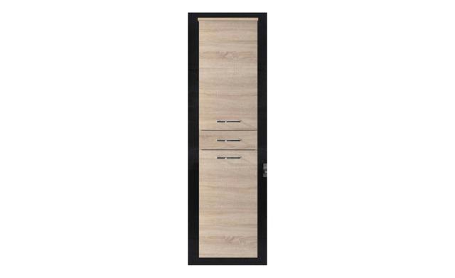 Vysoká koupelnová skříň SPLASH