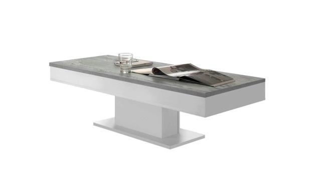 Konferenční stolek GRANNY 120 DUB