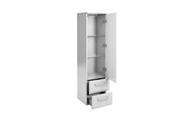 Polovysoká koupelnová skříňka FILO