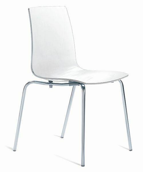 Jídelní židle LOLLIPOP