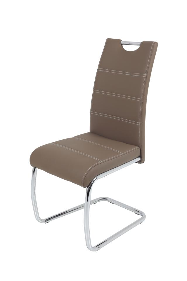 Židle FLORA S