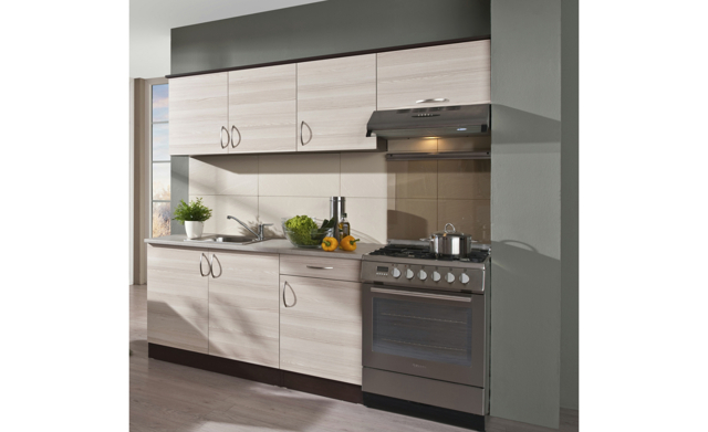 Kuchyňská sestava NELA 210