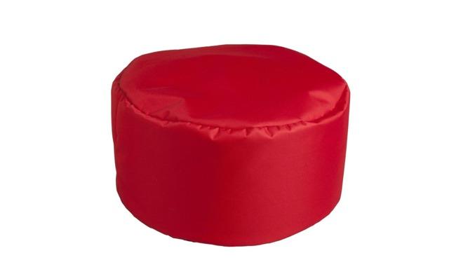 Sedák DROPS red DROPS