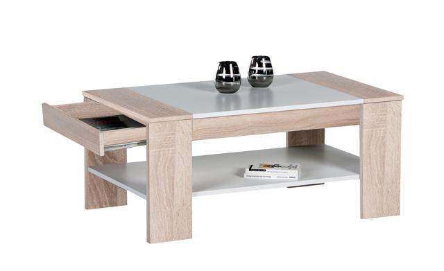 Konferenční stolek FINLEY PLUS