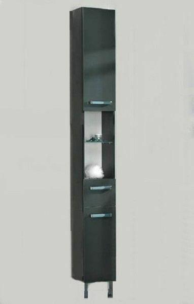 Vysoká skříňka MAINZ SLIM