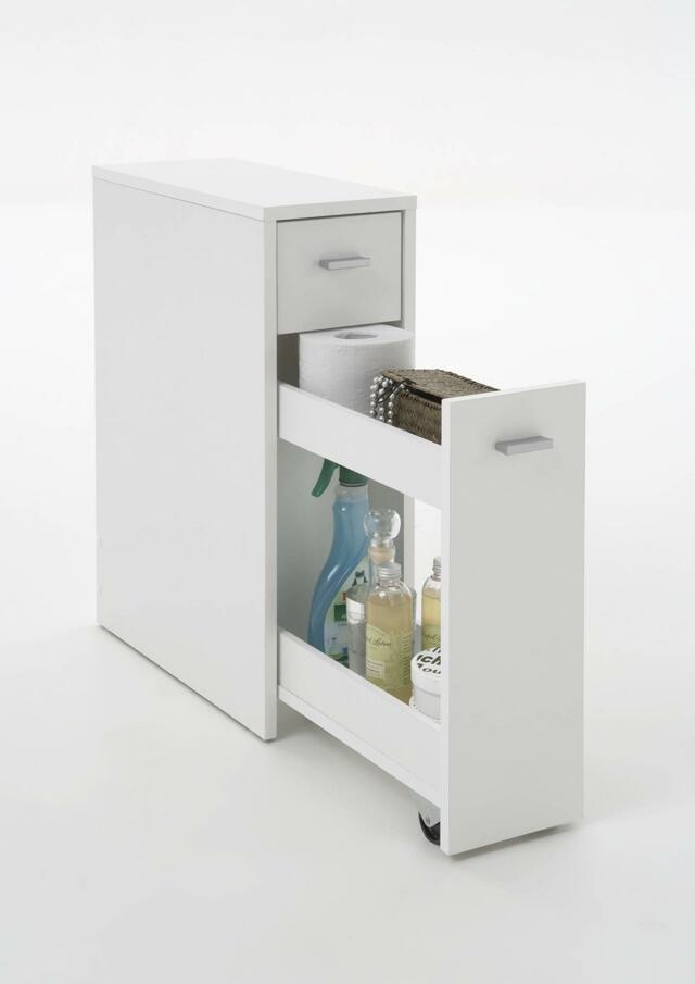 Koupelnová komoda DENIA
